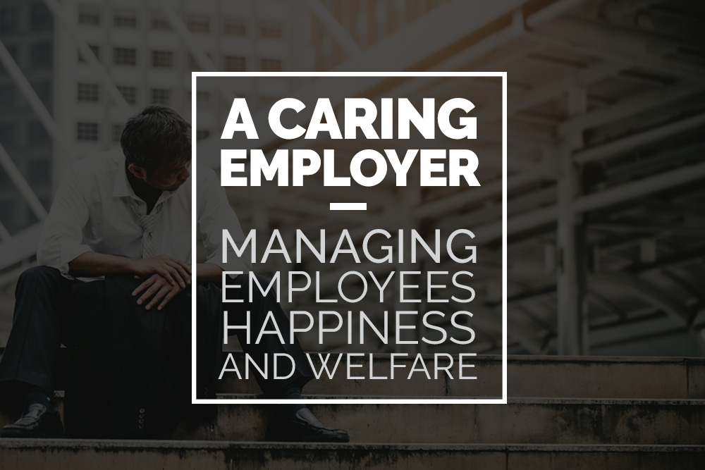 A Caring Employer