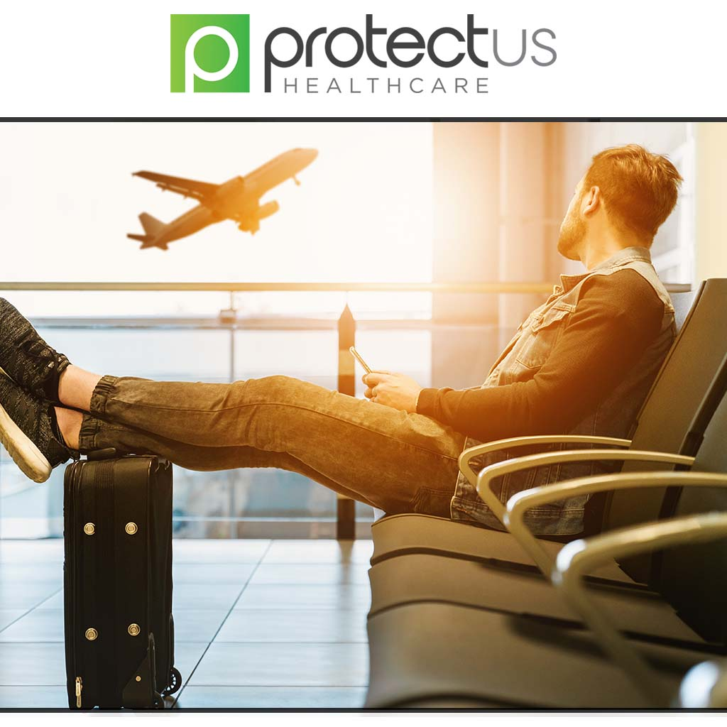 International Private Medical Insurance: Taking care of your team on their travels.