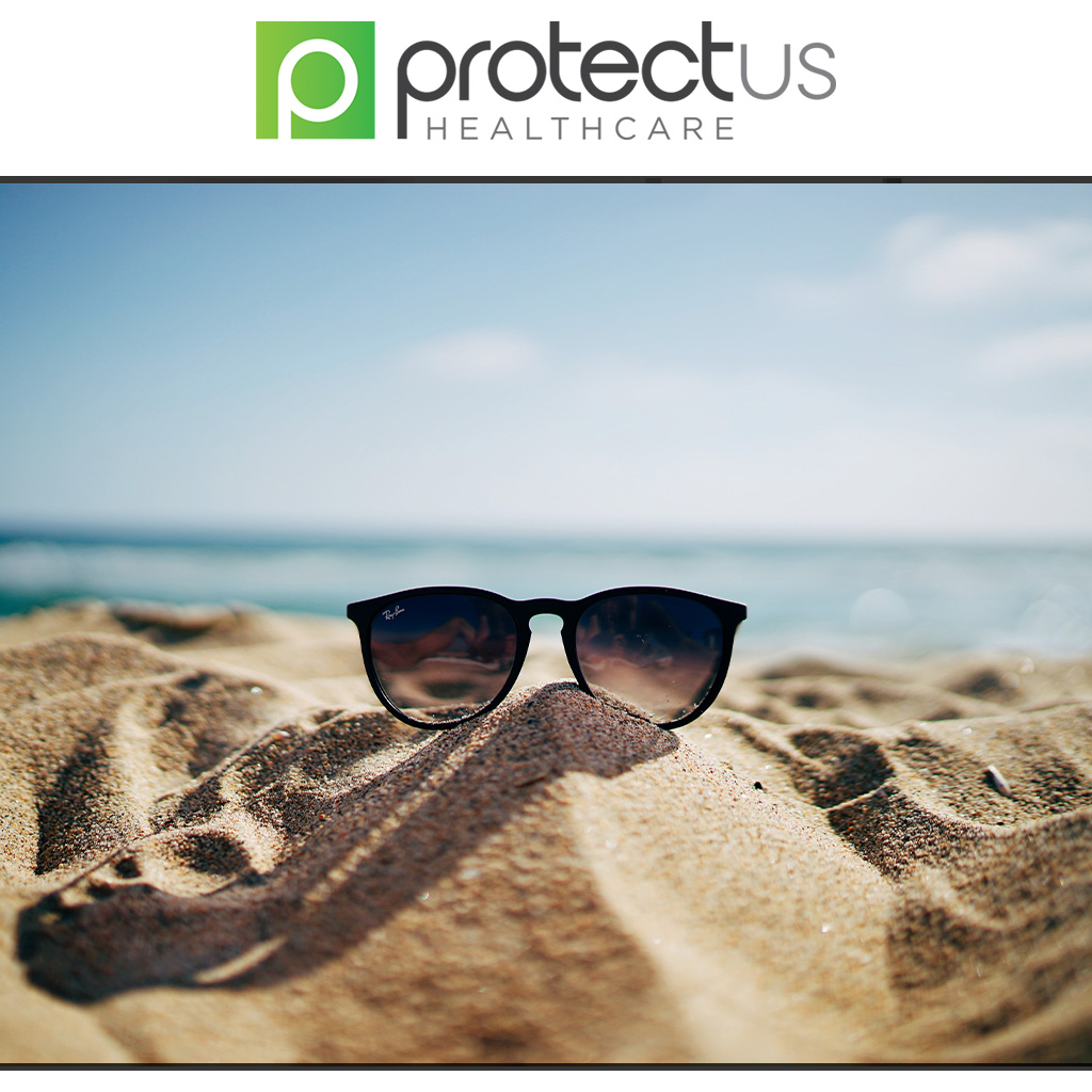 Sun Protection: Keeping you fighting fit this summer