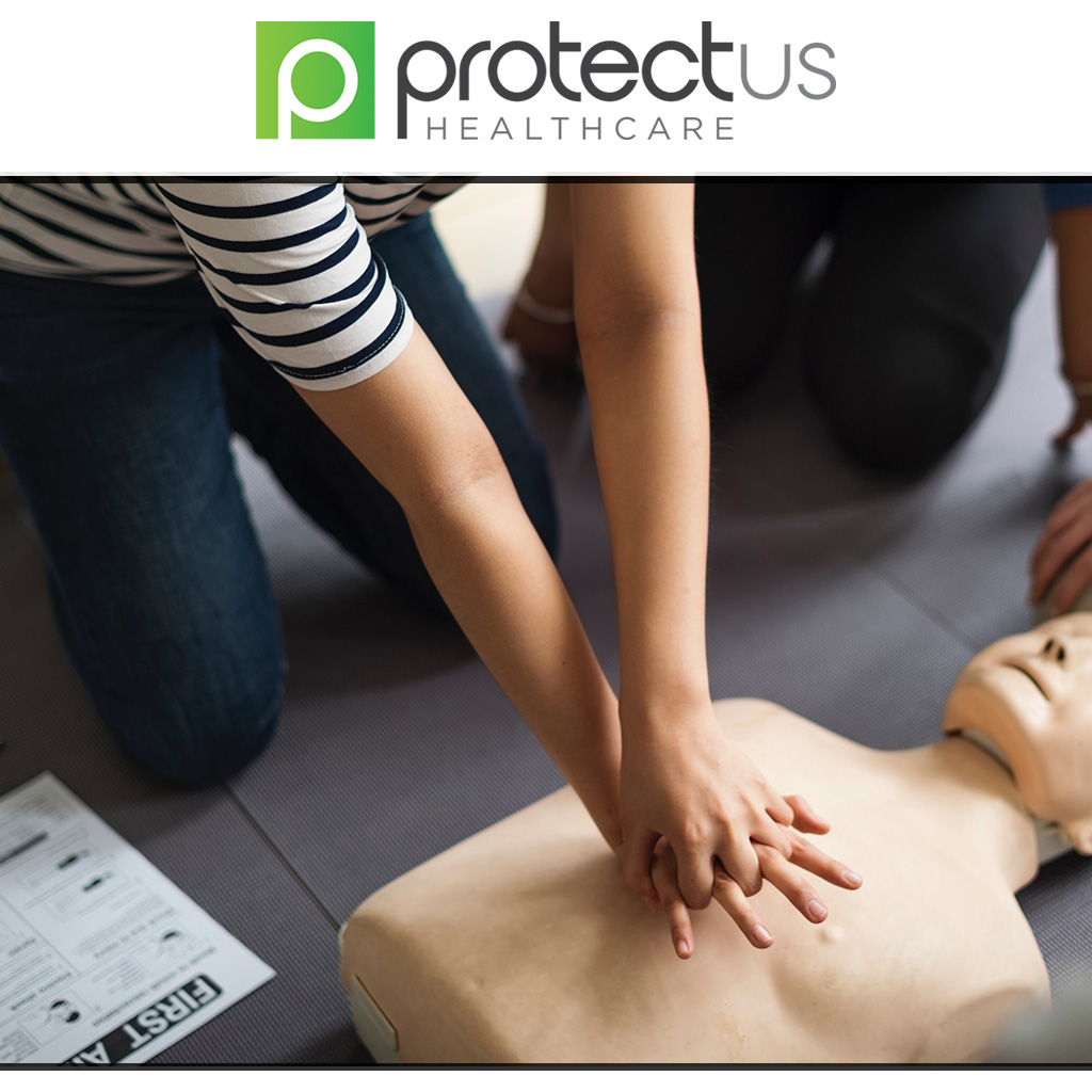 First Aid: Keeping your team in check