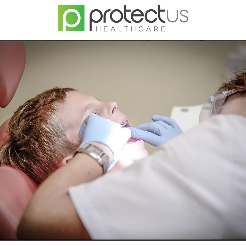 Dental Health: Clean teeth for a clean bill of health