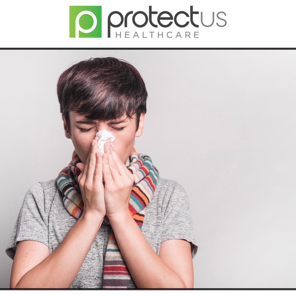Cold and Flu Season: What precautions to take